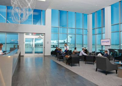AIN Profiles American Aero FTW: Elevating the FBO Experience